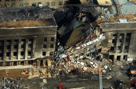 attack on Pentagon