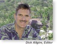Dick allgire editor